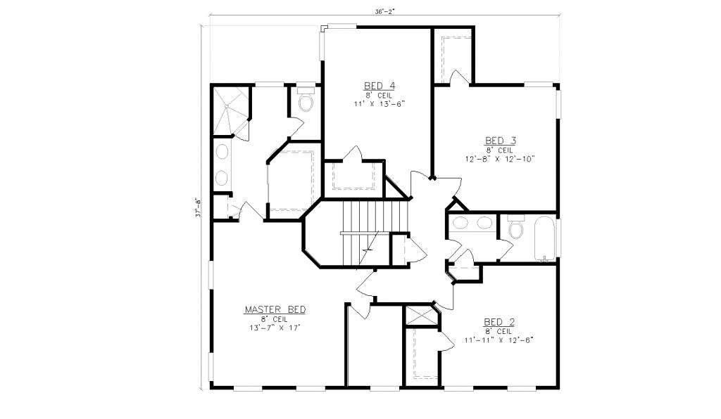 2586-2.upstairs
