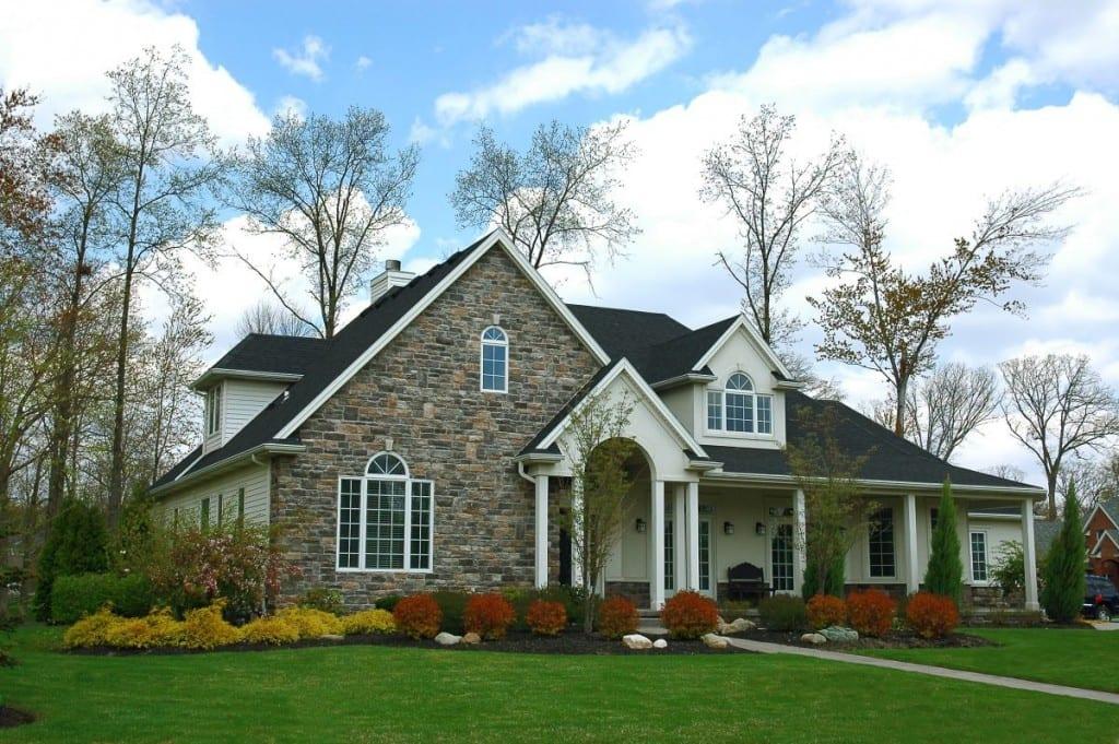 Gorgeous house.